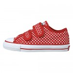 CONVERSE チャイルド オールスター DC T-2 OX ¥4,725 CONVERSE INFORMATION