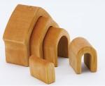 グリムス ハウスN 5,460円 東京おもちゃ美術館 ミュージアムショップapty
