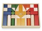 ボーネルンド オリジナル積み木 カラー 16,800円 ボーネルンド