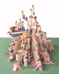 童具館 積木のいろは40 132,300円 童具館