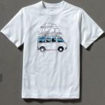 パタゴニアBoys' Polarized Graphic Tee¥4,320パタゴニア日本支社 カスタマーサービス