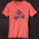 パタゴニアGirls' Capilene 1 Silkweight T-Shirt¥4,536パタゴニア日本支社 カスタマーサービス