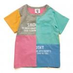 SMOOTHY2ndパズルTシャツ¥4,860チャールス