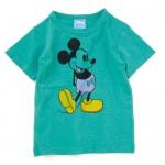SMOOTHYラフィーミッキー Tシャツ(ディズニーコレクション)¥4,860チャールス