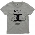 OJISUN(オジサン)X TEE¥3,456鷹の爪(タカノツメ)