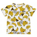 "XLARGE®KIDSS/S TEE ""BANANA""¥5,400X-girl Stages AOYAMA"
