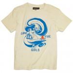 SoulsmaniaKidsCAMP FIRE GIRLS T-shirts¥3,672Beans(ビーンズ)