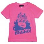 SoulsmaniaKidsHELLO T-shirts¥3,672Beans(ビーンズ)