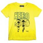 SoulsmaniaKidsHERO T-shirts¥3,672Beans(ビーンズ)