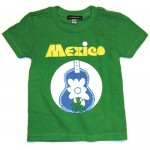SoulsmaniaKidsMEXICO T-shirts¥3,672Beans(ビーンズ)