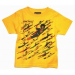 SoulsmaniaKidsSUPER HERO T-shirts¥3,888Beans(ビーンズ)