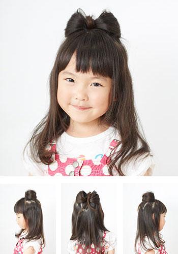 あおやぎ こあちゃん(5歳)