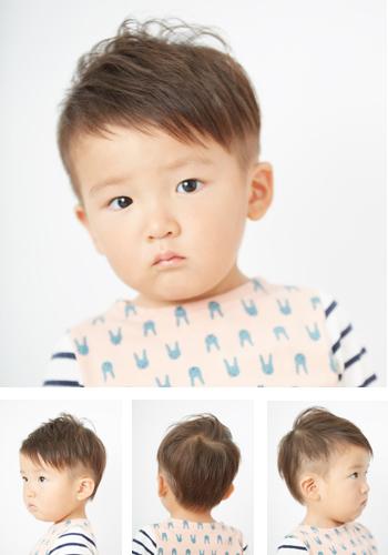 いかり わかまるくん(2歳)