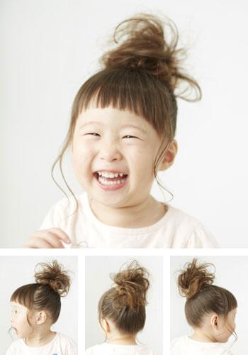 たかしま あいりちゃん(2歳)