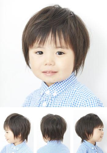 ふじい だいきくん(1歳)