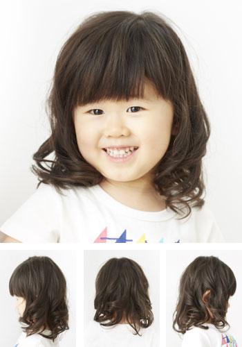 いまい みおちゃん(3歳)