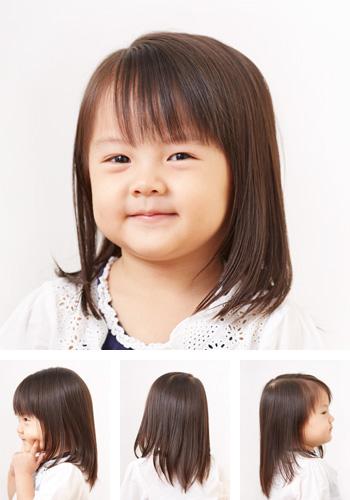 わたり ゆずちゃん(3歳)