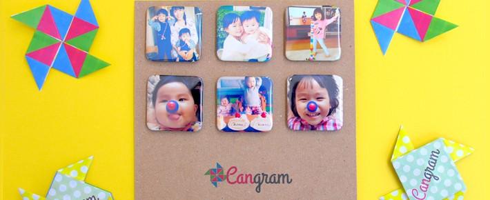 Instagramユーザー必見!<br />お気に入りの我が子写真を永久保存する方法3選