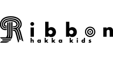 Ribbon hakka kids