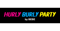 HURLY BURLY PARTY by BEBE