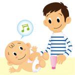 赤ちゃんのうる&すべ肌のためのスキンケア・テク