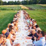 畑で食べよう! 父子で出かける「食」の旅