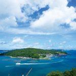 港町の人々との触れ合いから「海の恵み」を感じる