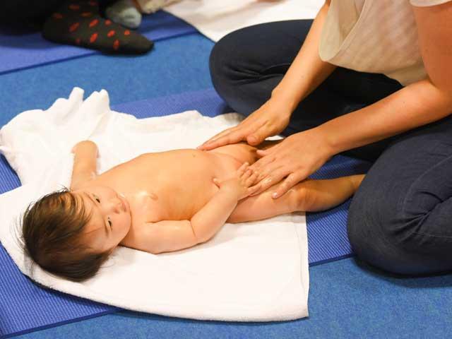 ④赤ちゃんパーク