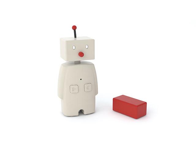 見守りロボット BOCCO