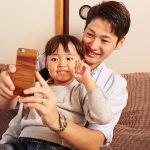 スマホ容量ピンチ! 簡単に子供の写真を整理する方法