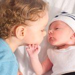 2人目の赤ちゃんを迎えるステップ