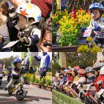 【参加受付中】世界最年少のランニングバイクレース