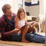 真似したい!海外パパ流、子供との「絆」の深め方10選