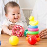 パパにもできる! 短時間でも幼児期の脳に良いことを!