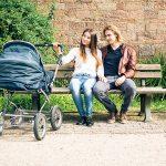 ドイツの出生率が上昇!! しかし、男性の育児参加の課題が!?