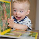3~4歳の脳の発達に重要なのは「楽しい!」