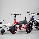 """全年齢の子供の""""乗りたい""""を叶える「高機能自転車」"""