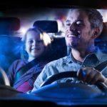 一度は乗ってみたい! パパ憧れの「映画で活躍する名車」3選