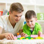 """遊び方がわからないパパ必見! 子供と一緒に楽しめる""""室内レク""""7選"""