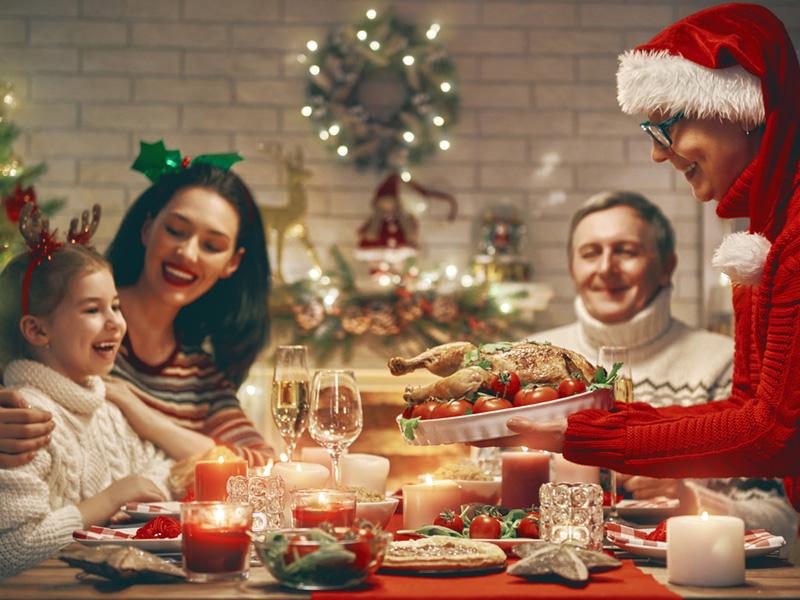 クリスマス パーティー