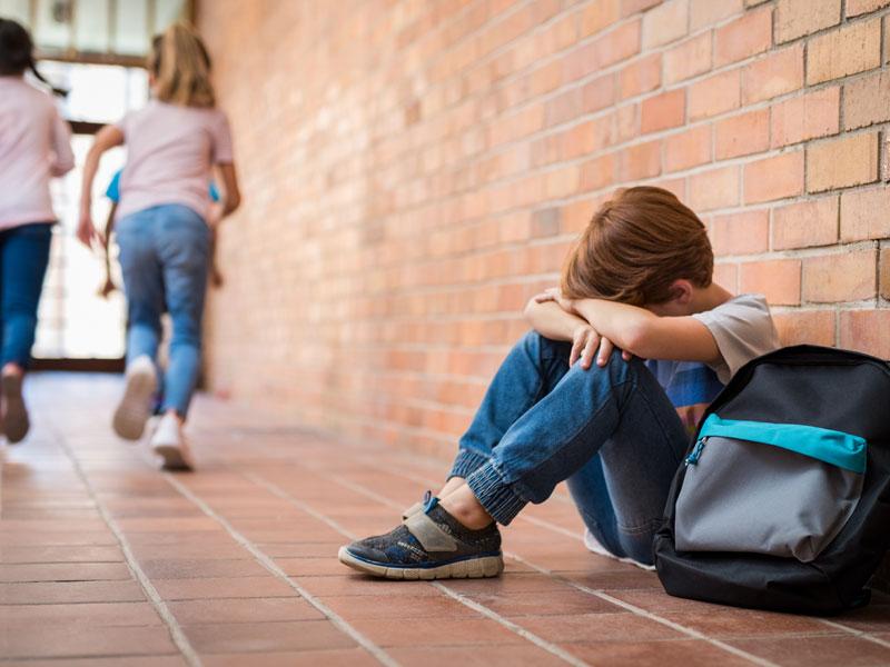 子供 が いじめ られ て いる 子供がいじめられない方法!いじめられる子の特徴&親がすべき対策!