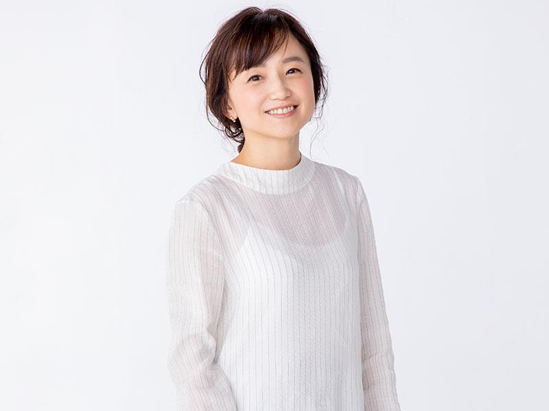 映画『朝が来る』永作博美